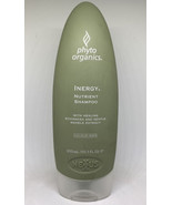 Nexxus Phyto Organics Inergy Shampoo - 10.1 oz - $64.99