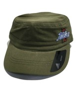 adidas NCAA Tulsa Golden Hurricane Army Green Military Hat, One Size Women's - $16.59