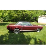 1965 Mustang For Sale In Minnesota Grasston 55030 - $16,000.00