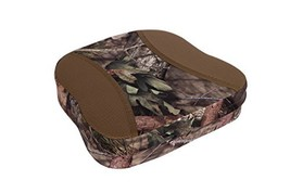 NEP Outdoors Therm-a-Seat Infusion 3-Layer Premium Hunting Cushion, Real Tree Xt