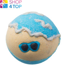 SHADES OF THE SEA BATH BLASTER BOMB COSMETICS SPARKLING OCEAN HANDMADE N... - $5.83