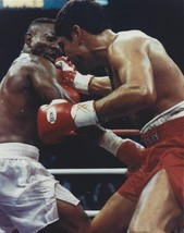 PERNELL WHITAKER vs OSCAR DELAHOYA 8X10 PHOTO BOXING PICTURE - $3.95