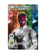 SDCC 2010 Exclusive Green Lantern Blackest Night Action Figure - White L... - $79.90