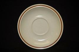 Old Vintage Floral Expressions Hearthside Stoneware Saucer Plate Japan - $8.90