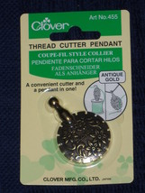 Thread Cutter Pendant by Clover NEW* - $9.89