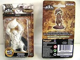 WizKids Pathfinder Deep Cuts Unpainted Miniatures: Wave 11: Ogre - $6.69