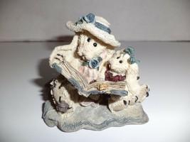 Daphne & Eloise Boyd,s Bear Figurine - $4.99