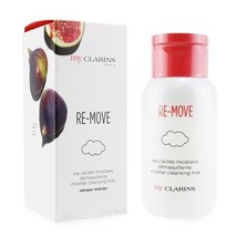 My Clarins Re-Move Micellar Cleansing Milk  - $27.00