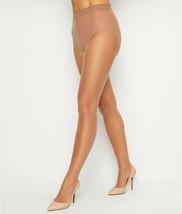 Donna Karan Hosiery TONE A03 The Nudes Control Top Pantyhose, US Medium - $10.89