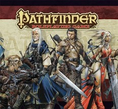 Pathfinder Roleplaying Game: GMs Screen - $24.38