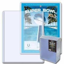 (50) BCW Magazine Topload Holder - 9 X 11.5 x 10MM - $80.41