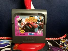 GP Rider Sega Game Gear - $5.30 CAD