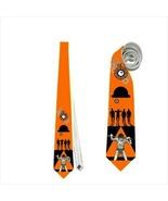 necktie a Clockwork orange neck tie - $22.00