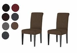Usa Big Stocks Luxury Chair Cover Stretch Slipcover Seat Protectors for ... - $14.95