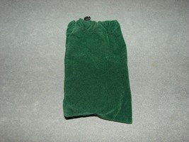 Risk 40th Anniversary Collector's Edition: Green Velvet Army Storage Bag ONLY - $10.00