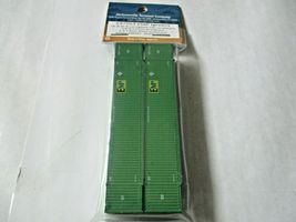 Jacksonville Terminal Company # 537053 EMP (GREEN) 53' Container  N-Scale image 3