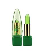 99% ALOE VERA New Batom Natural Temperature Change Color Jelly Lipstick ... - $6.00
