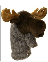 Moose Daphne Golf Head Cover 460cc - $22.72
