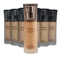 Elizabeth Arden Intervene Makeup Broad Spectrum Soft Beige Unboxed - $21.00