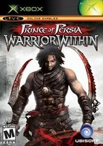Prince of Persia: Warrior Within [Xbox] - $14.54