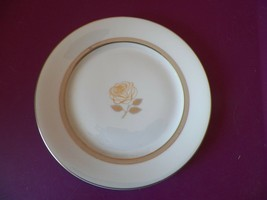 Rosenthal Rosenthal Rose bread plate 1 available - $3.12