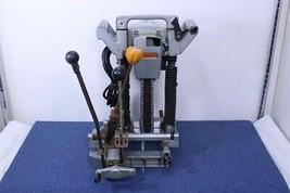 Hitachi CB-20A Électrique Chaîne Mortaiseuse pour Bois Travail #17 - $577.78