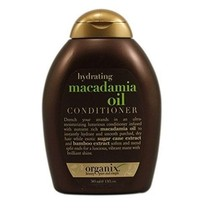 Organix Conditioner, Hydrating Macadamia Oil, 13oz - $16.00