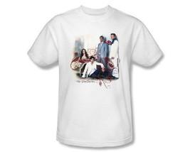 The Vampire Diaries TV Series 3 + 1 Cast T-Shirt, NEW UNWORN - $14.50