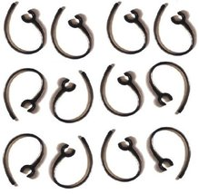 12 Samsung Black No-break Replacement Ear Hook Earhook for Samsung Wep65... - $2.93