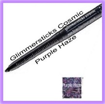 Make Up Glimmerstick Eye Liner Retractable Cosmic ~Color Purple Haze ~NEW~ - $6.88