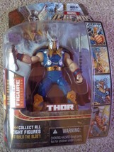 Thor Marvel Legends Blob build a figure Series New - $32.59