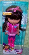 "Dora the Explorer PONY ADVENTURE Dora 8"" Doll New - $15.88"
