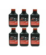 (6) 6550025 Genuine OEM ECHO Red Armor 2 Cycle Oil 2.5 Gallon Mix 50:1 6... - $32.99