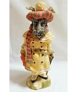 Vintage 1993 Scotty McPaws Puppy Dog Sculpture Figurine Statue Comic Dre... - $27.95