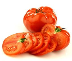 100 Seeds Beefsteak Tomato Seeds Heirloom NON-GMO - $6.93