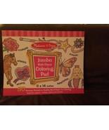 Melissa & Doug Jumbo Pink Coloring Pad - $9.49