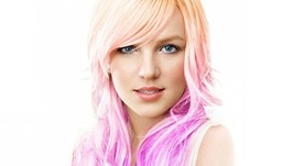 BRITNEY SPEARS (PINK)  POSTER 24 X 36 Inches Looks great - $19.94