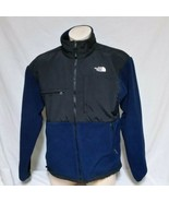 VTG The North Face TNF Denali Fleece Jacket Blue Winter Polartec Ski 90s... - $55.90