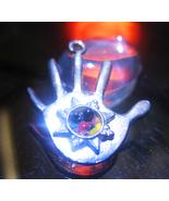 Haunted FREEBIE WARD OFF EVIL MAGICK HAMSA HAND... - $0.00