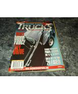 Custom Classic Trucks Magazine Vol 11 No 4 May 2004 Jumpin Jimmy - $2.99