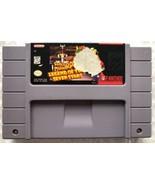 ☆ Super Mario RPG Legend of the Seven Stars (Super Nintendo) AUTHENTIC S... - $55.00