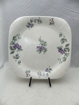 Pfaltzgraff Grapevine pattern - Square Serving Platter - made in USA - New - £12.81 GBP