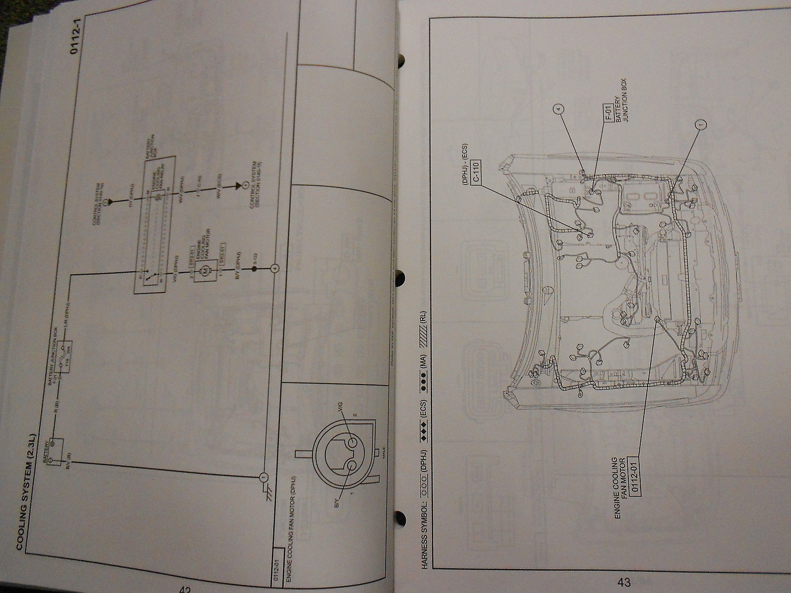 2007 Mazda B-Serie Truck Elektrisch Wiring Service Reparatur Shop Manuell