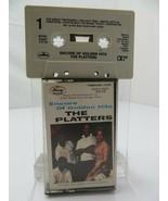 Il Platters Encore Of Golden Hits (Cassetta) - £8.21 GBP