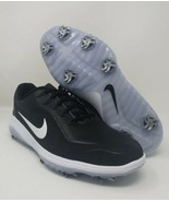 Nike Mens BV1138-001 React Vapor 2 Golf Shoes - Black Size Wide 8.5 Wide - $80.00
