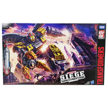 Transformers Siege war for Cybertron Series  Omega Supreme  Action Figure - $165.00