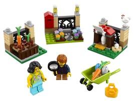 LEGO Holiday Easter Egg Hunt Building Kit - $15.09