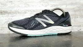 Womens New Balance Fresh Foam Vongo V2 Shoes SZ 8.5 B Used Sneaker Trainers - $34.65