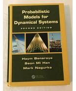 Probabilistic Models for Dynamical Systems Benaroya Mechanical Engineeri... - $129.99