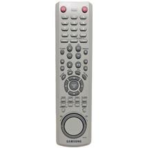 Samsung 00038A Factory Original DVD Player Remote DVDHD850, DVDHD950 - $13.79